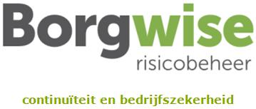 Borgwise logo