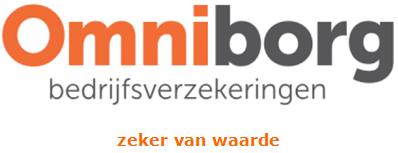 Omniborg logo